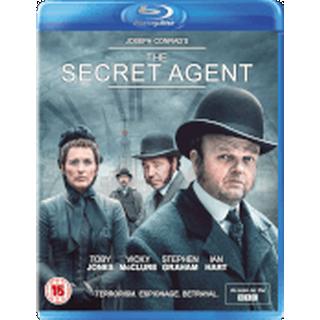 The Secret Agent [Blu-ray]